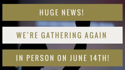 Huge News!